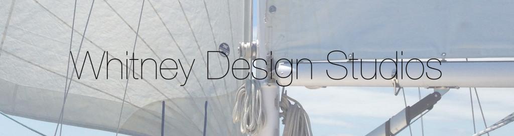 Whitney Design Studio Logo
