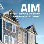 New Jersey Apartment Association Magazine